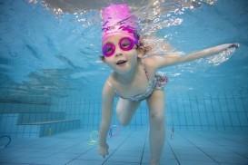 Swimming lessons - Swim Max