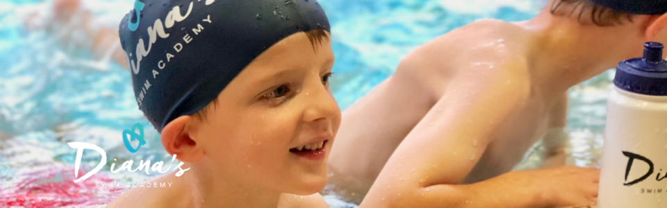 How to prepare for your child's first swimming lesson