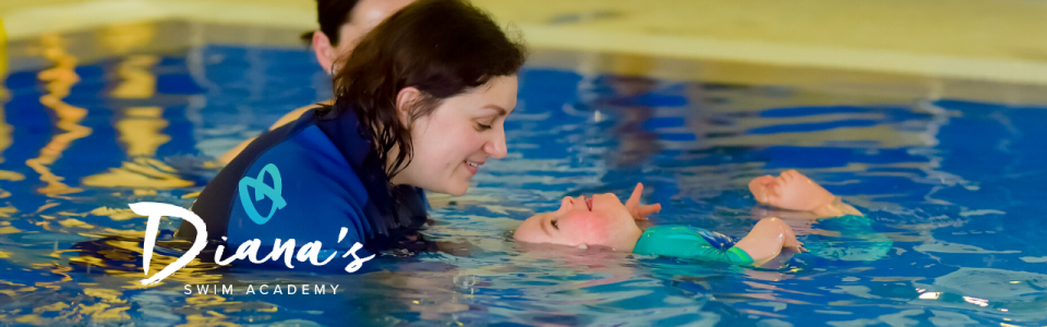 Why Join Baby/Toddler & Parent Swimming Lessons Before Starting Children Swimming Lessons?