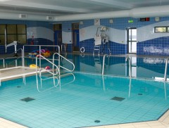 Swimming lessons - St Gabriel's Hydrotherapy Pool (Limerick)
